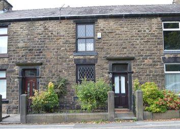Thumbnail 2 bedroom cottage to rent in Babylon Lane, Adlington, Chorley