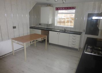 Thumbnail 2 bed terraced house to rent in Moffatt Road, Hartlepool