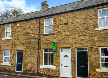 Thumbnail 1 bed terraced house for sale in Duckpool Lane, Whickham, Newcastle Upon Tyne
