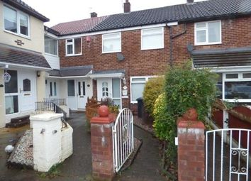 2 bed terraced house for sale in Bridge Croft, Litherland, Liverpool, Merseyside L21