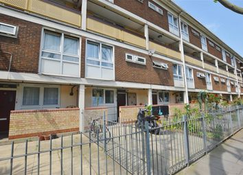 3 bed maisonette for sale in Rounton Road, Bow, London E3