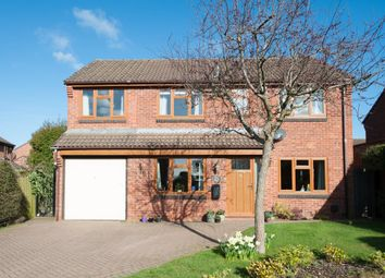4 bed detached house for sale in Breech Close, Streetly, Sutton Coldfield B74