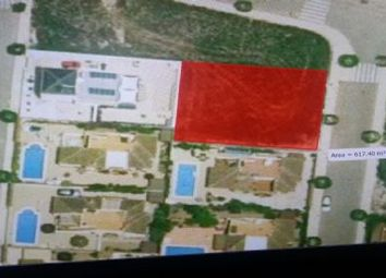 Thumbnail Land for sale in Rojales, Rojales, Spain