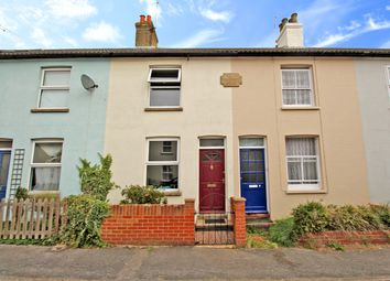 Thumbnail 3 bedroom terraced house to rent in Littlefield Road, Alton