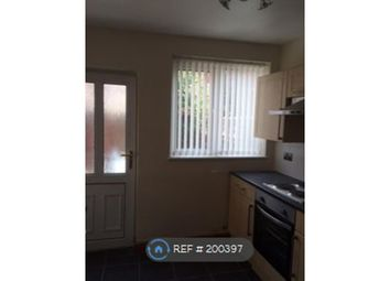 Thumbnail 3 bed terraced house to rent in Graham Road, Salford