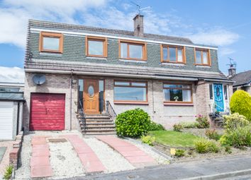 Thumbnail 4 bed semi-detached house for sale in Larch Grove, Dunfermline