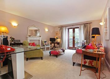 Thumbnail 1 bedroom flat for sale in Old Theatre Court, 123 Park Street, London