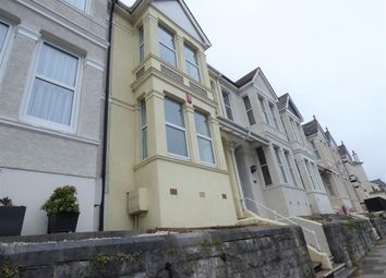 3 bed terraced house to rent in Outland Road, Plymouth PL2