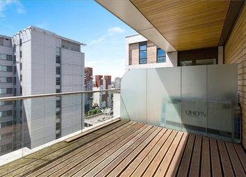 3 bed flat for sale in Discovery Dock Apartments West, Nr Canary Wharf, London E14