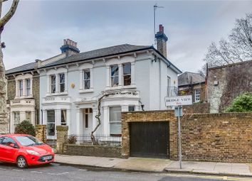 Thumbnail 5 bed semi-detached house to rent in Bridge View, Hammersmith, London