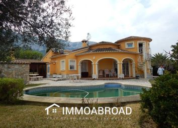 Thumbnail 6 bed villa for sale in Dénia, Alicante, Spain