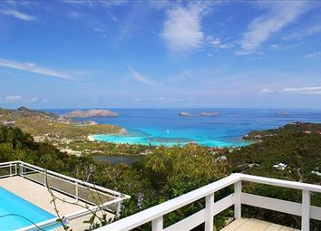 Thumbnail 4 bed detached house for sale in Saint Barthelemy, St Barthélemy