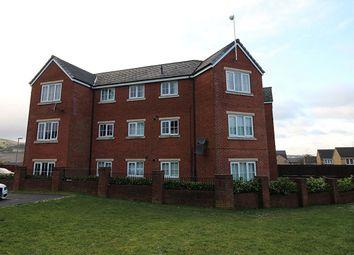 2 bed flat for sale in Harrop Court, Darwen BB3