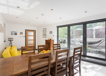 Thumbnail 2 bed end terrace house for sale in Latchmere Road, London