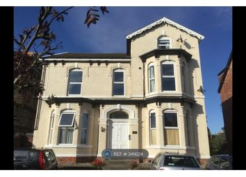 Thumbnail 1 bed flat to rent in Alexandra Rd, Southport