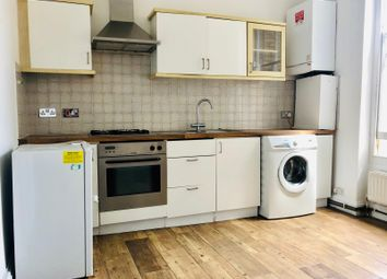 Thumbnail 1 bed flat to rent in Kelvin Road, London
