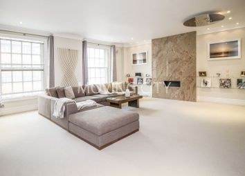 Thumbnail 3 bed flat for sale in New Hereford House, 129 Park Street, Mayfair