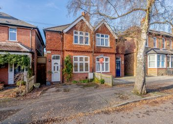 Thumbnail 2 bed semi-detached house for sale in Hilliard Road, Northwood
