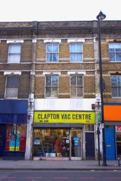 Retail premises to let in 103 Lower Clapton Road, Hackney, London E5