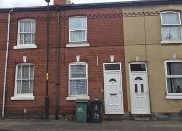 Thumbnail 2 bedroom terraced house to rent in Redhouse Street, Walsall, West Midlands