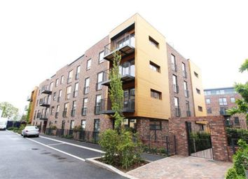 Thumbnail 3 bed flat to rent in Clement Court, Letchworth Road, Stanmore