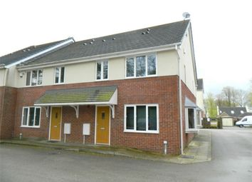 Thumbnail 2 bedroom end terrace house for sale in Clarendon Gardens, Bromley Cross, Bolton, Lancashire
