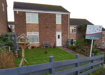 Thumbnail 3 bed detached house for sale in Family Home, Grays, Southill