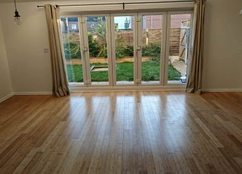 Thumbnail 3 bed flat to rent in Broughton Lane, Salford, Lancashire