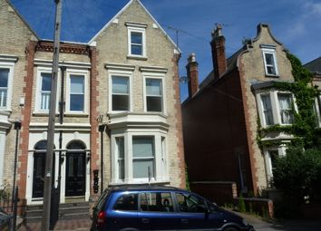 Thumbnail 1 bed flat to rent in Alexandra Road, Off London Road/ Leicester