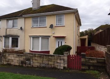 Thumbnail 3 bedroom semi-detached house for sale in Brierydale, Salterbeck, Workington