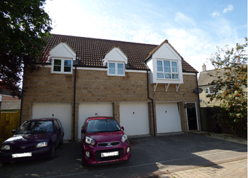 Thumbnail 2 bed detached house for sale in Chaffinch Chase, Gillingham