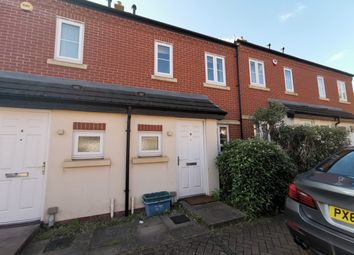 2 bed terraced house to rent in Nightingale Close, Edgbaston, Birmingham B15