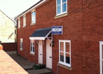 Thumbnail 2 bedroom terraced house to rent in Central Road, Yeovil
