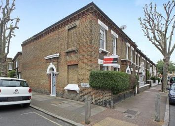 Thumbnail 2 bedroom end terrace house for sale in Birley Street, London