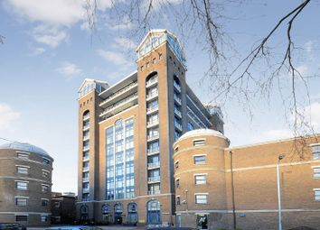 Thumbnail 2 bed property to rent in Trade Tower, Plantation Wharf, Battersea