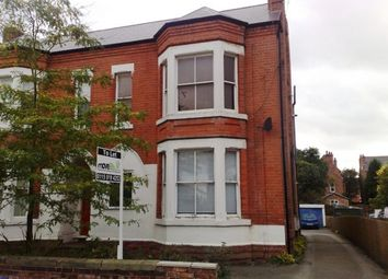 Thumbnail 1 bed flat to rent in 22 - 24 William Road, West Bridgford, Nottingham