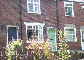 Thumbnail 1 bed cottage to rent in The Mint, Harbledown, Canterbury