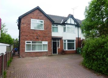 Thumbnail 4 bed semi-detached house to rent in Manchester Road, Tyldesley, Manchester