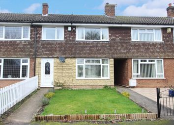 Thumbnail 3 bed terraced house for sale in All Saints Close, Withybrook, Coventry