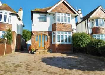 Thumbnail 5 bed detached house for sale in Havant Road, Farlington, Portsmouth