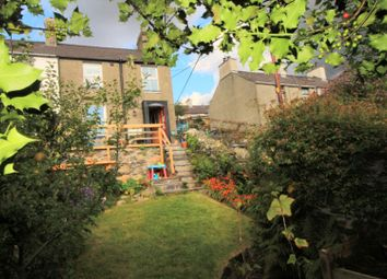 Thumbnail 2 bed end terrace house for sale in Goronwy Street Number Two, Bethesda