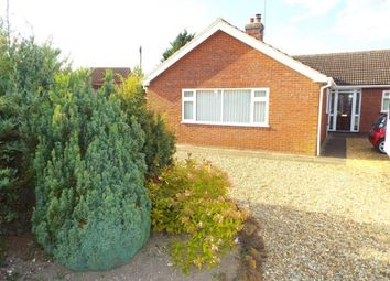 Thumbnail 4 bed bungalow for sale in Marham, Swaffham, Kings Lynn