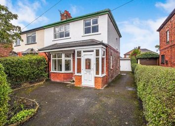 Thumbnail 3 bedroom semi-detached house for sale in Denford Avenue, Leyland, Lancashire