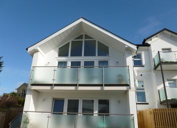 Thumbnail 2 bed flat to rent in Reed Vale, Teignmouth