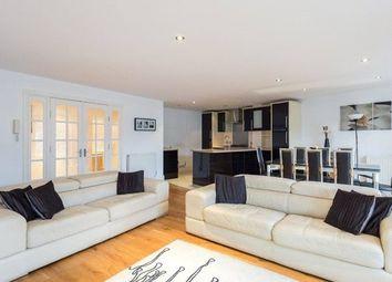 Thumbnail 3 bedroom flat to rent in Palgrave Gardens, Regent's Park