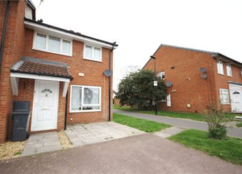 Thumbnail 3 bed property to rent in Thatchers Way, Isleworth, Middlesex