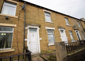 Thumbnail 2 bedroom terraced house for sale in Plum Street, Halifax