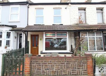Thumbnail 3 bed terraced house to rent in Leighville Grove, Leigh-On-Sea