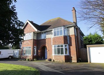 Thumbnail 2 bed flat for sale in Barton Court Avenue, Barton On Sea, New Milton