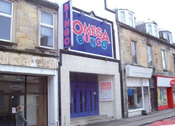 Thumbnail Commercial property for sale in Dalrymple Street, Girvan, Ayrshire